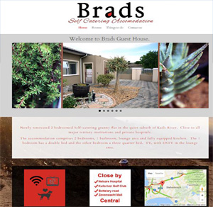 Brads Self Catering Accommodation