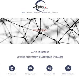 Alpha HR Services