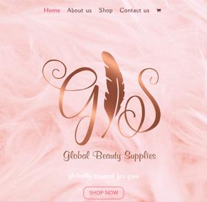 Global Beauty Supplies