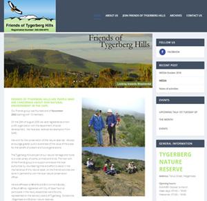 Friends of the Tygeberg Hills