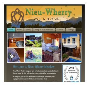 Nieu-Wherry Meadow